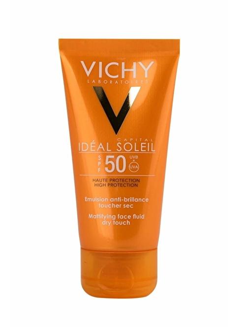 Vichy Güneş Spf 50 Emulsiyon Renksiz